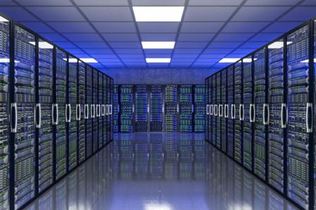 Server & Parts